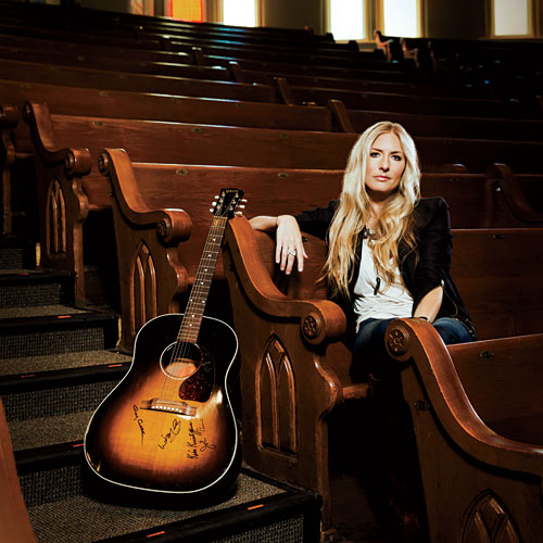 Biscuits & Jam with Holly Williams