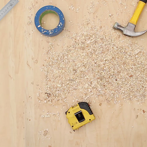 Five Tips for Easier Drilling