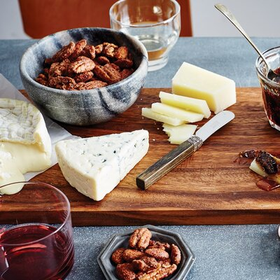 Christmas Cheese Board.Why You Should Make A Christmas Day Cheese Board