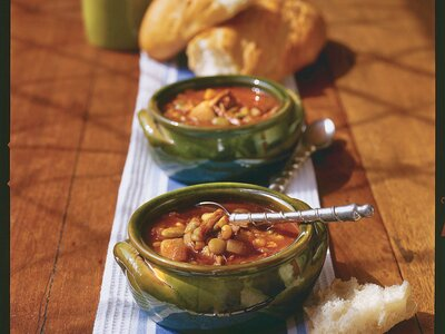 The Battle of Brunswick Stew - Southern Living