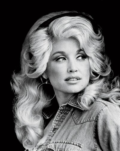 Why Big Hair Will Always Be In Style Down South Southern
