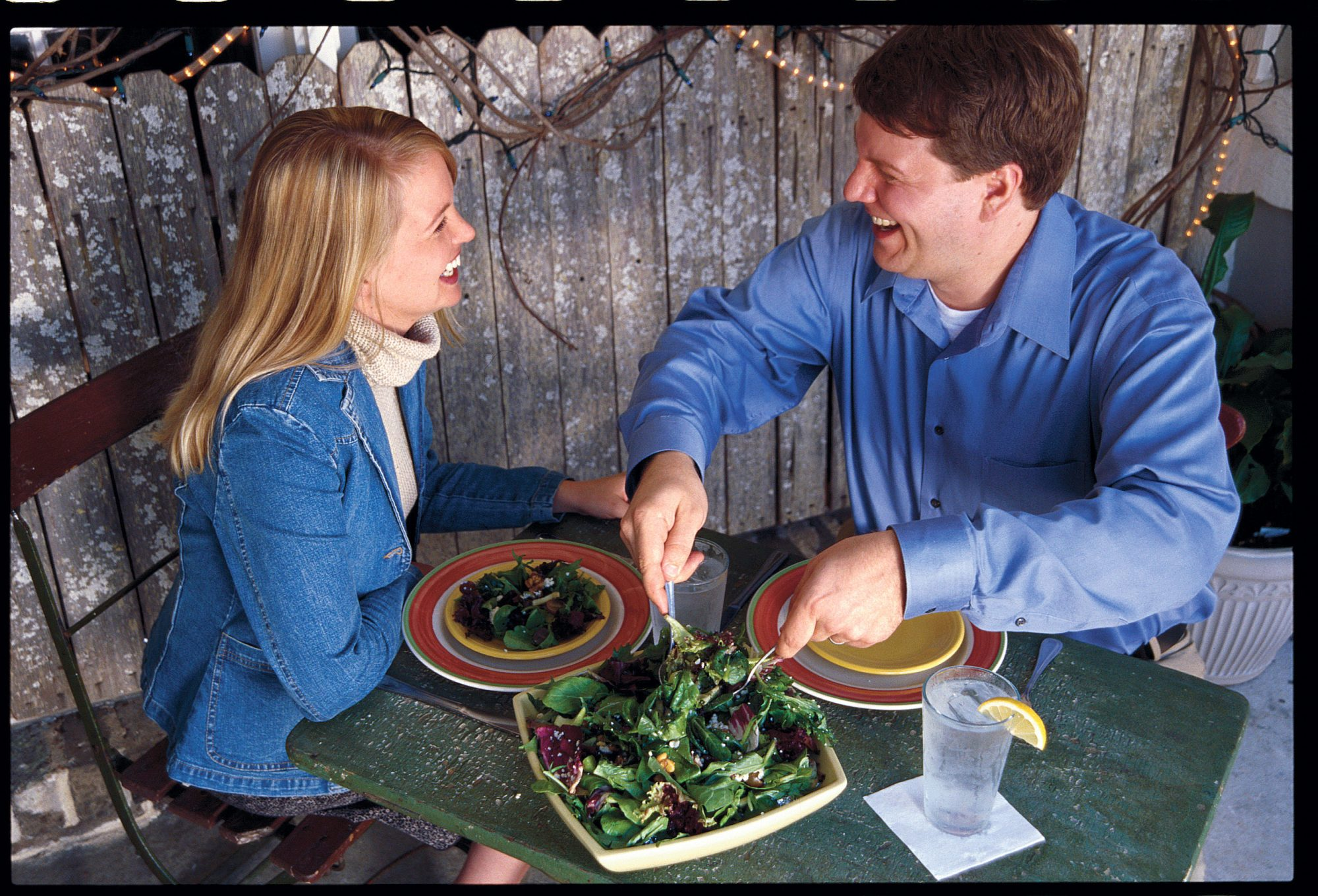 Stay Slender With Smart Dining Out Strategies