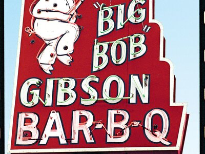 Alabama Georgia S Must Visit Bbq Joints Southern Living