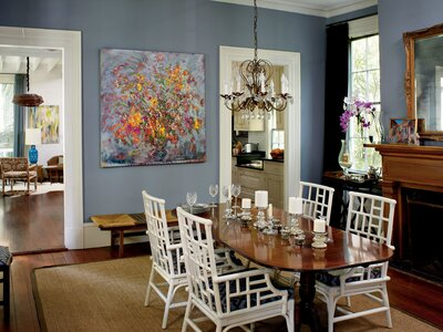 Budget Decorating Ideas: Embrace Your Inheritance - Southern ...