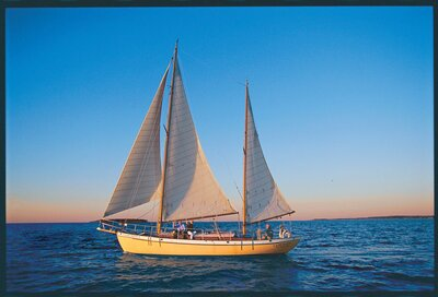 Charms of the Chesapeake - Southern Living