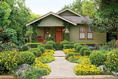 How To Convert Your Lawn into a Garden