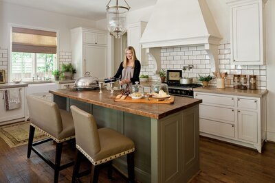 Dream Kitchen Design Ideas - Southern Living