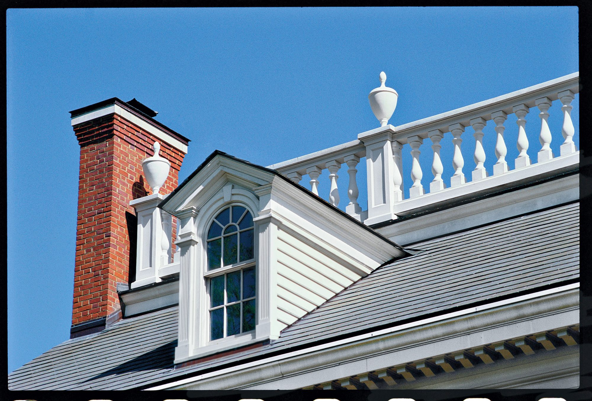 Add Distinction With Dormers