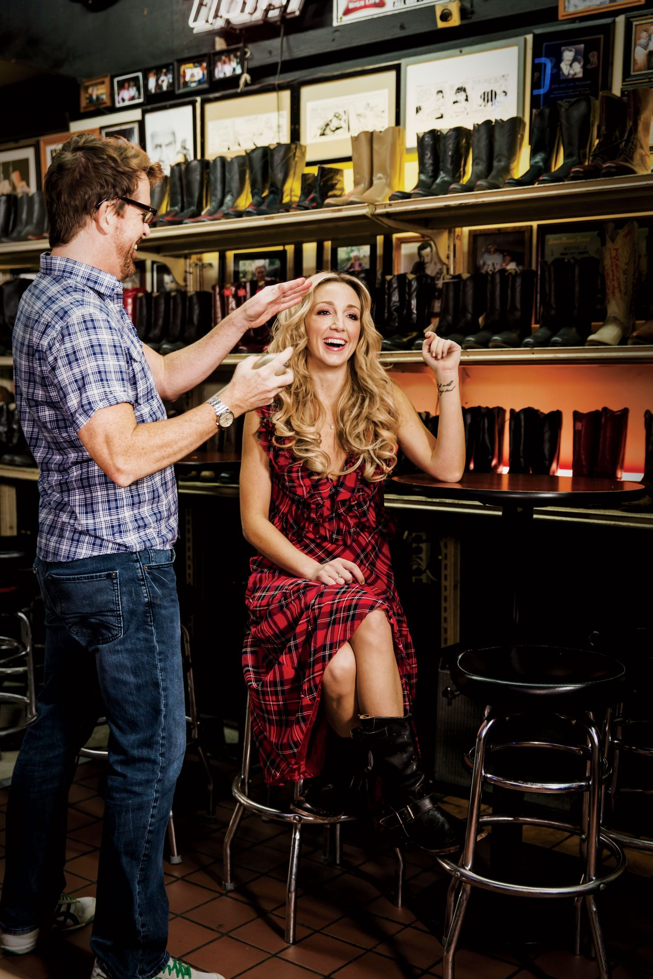 Biscuits & Jam with Ashley Monroe
