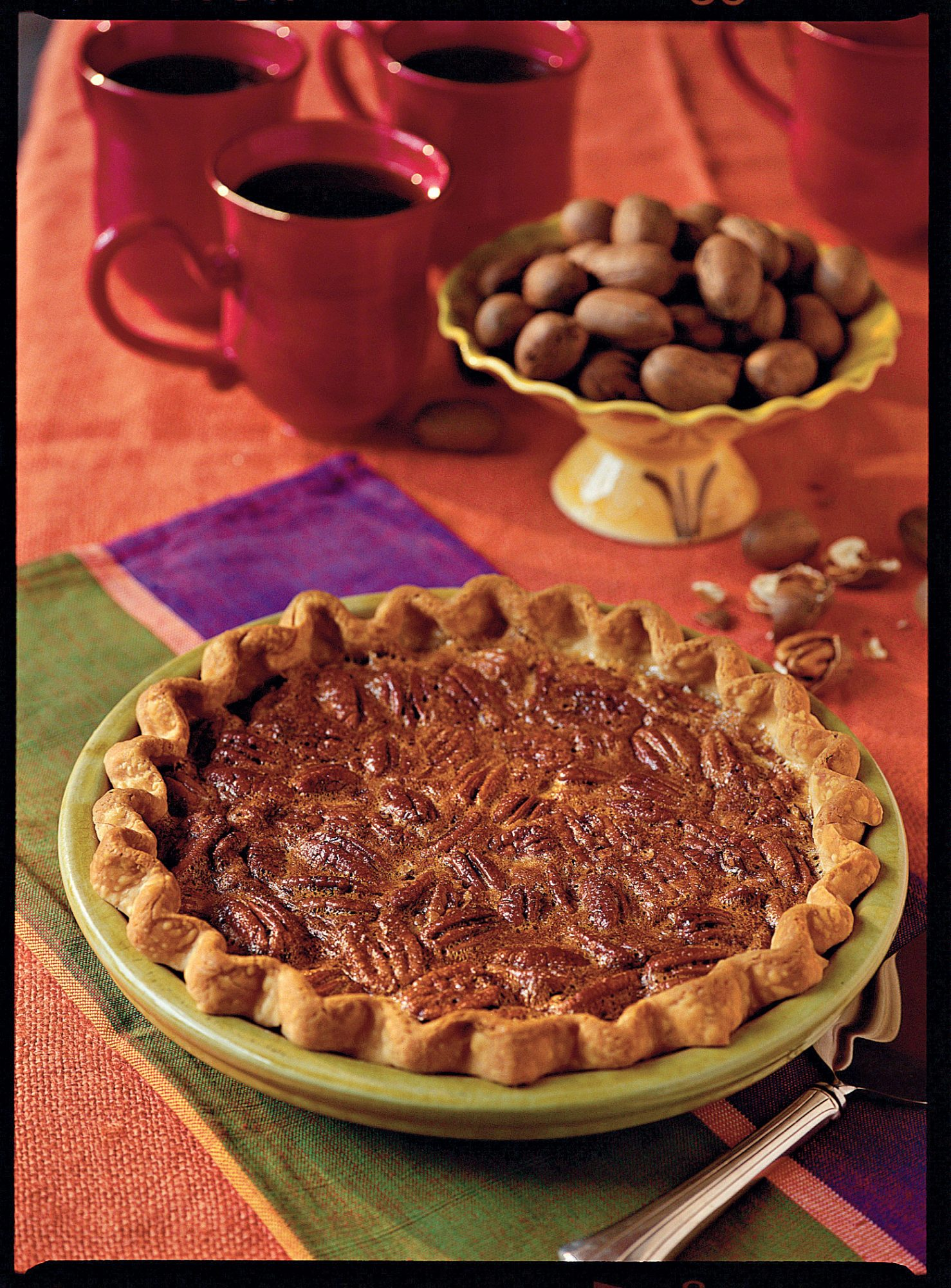 REDESIGN PROMO Perfecting Pecan Pie