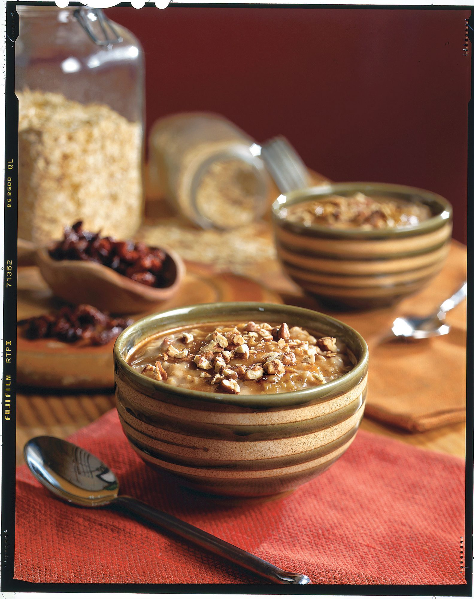 Round Out Your Plate With Grains