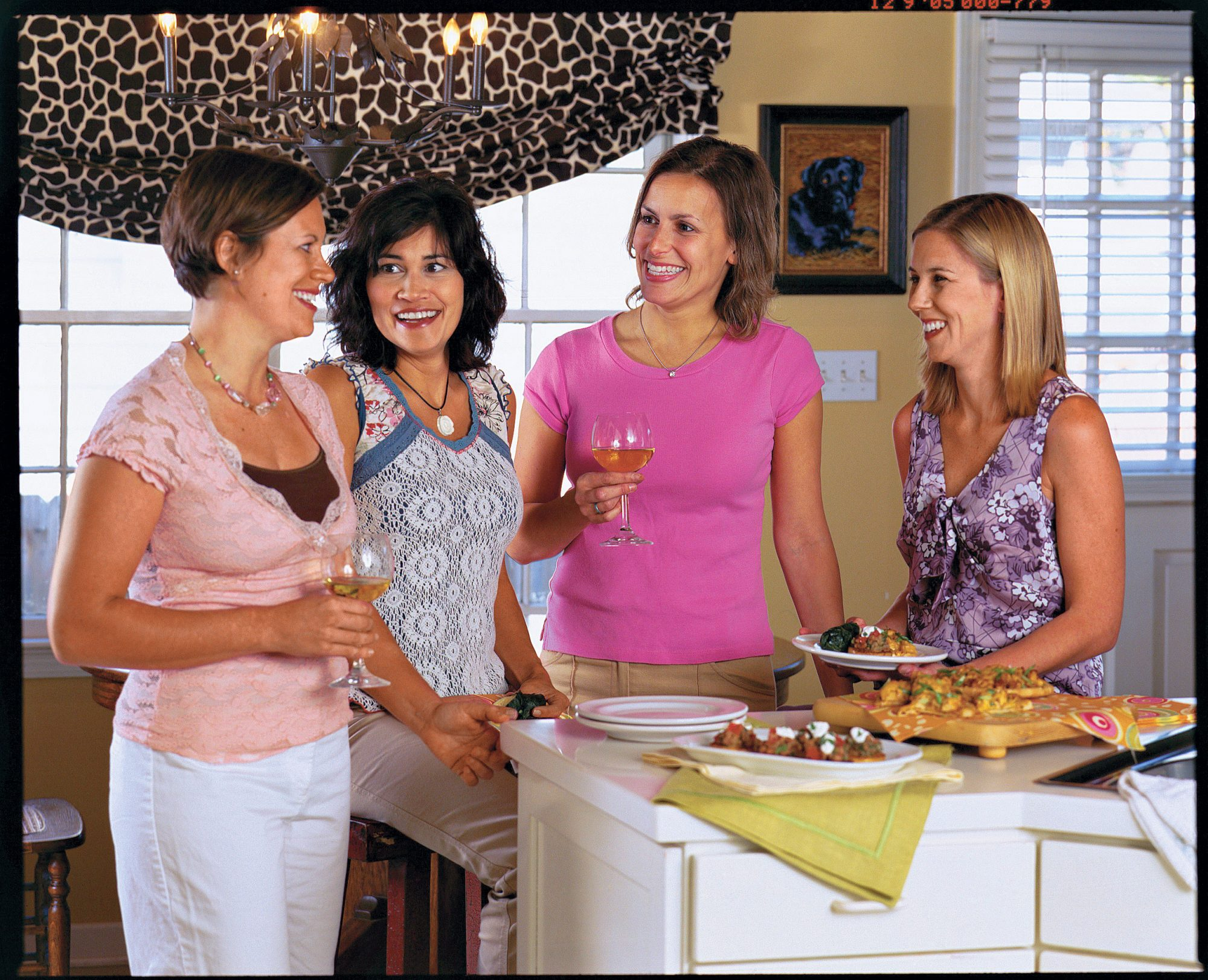 Host a Tapas Tasting Party (new promo)