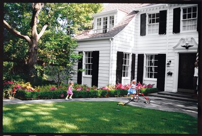 Turn Your Lawn Into a Green Oasis - Southern Living