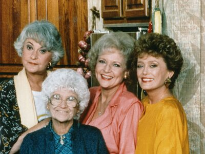 16 Things You Didn't Know About The Golden Girls - Southern
