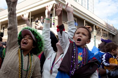 5 Things You Should Know About Mardi Gras in Mobile - Southern Living