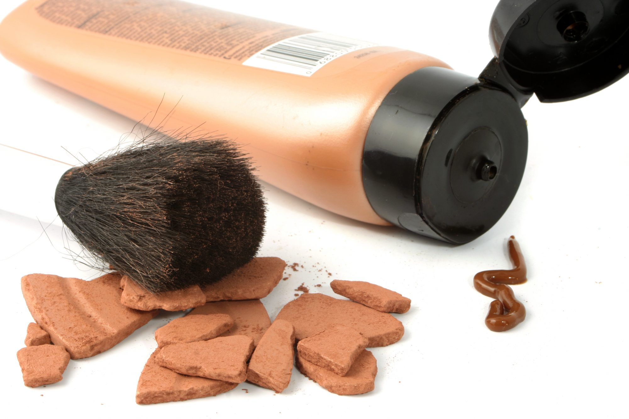Self Tanner Product