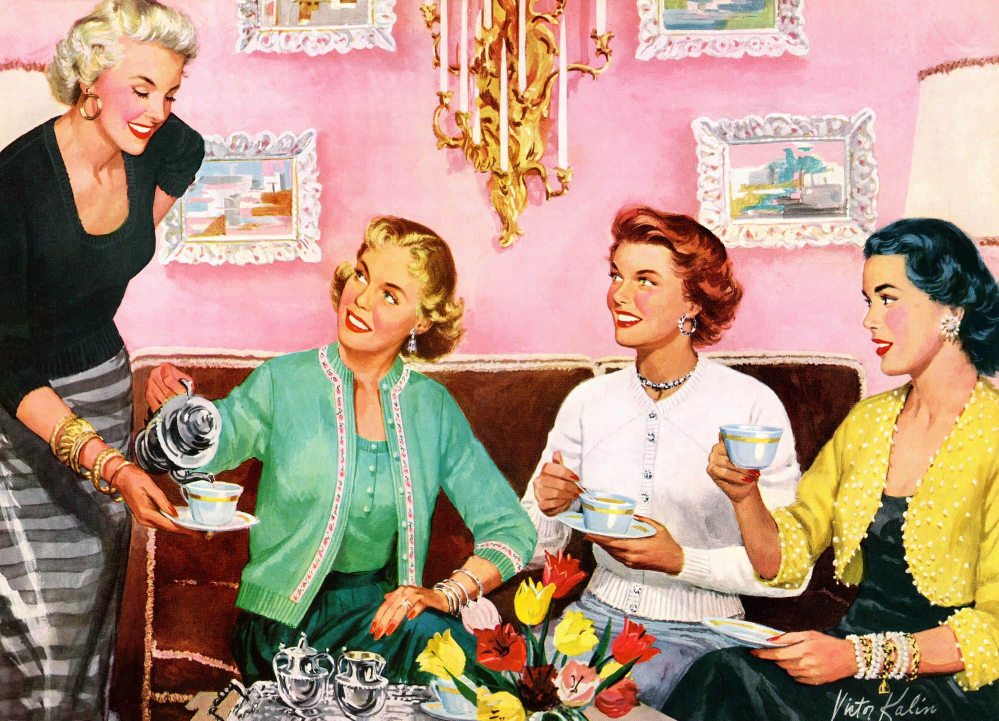 Southern Living Mistakes When Hosting Houseguests