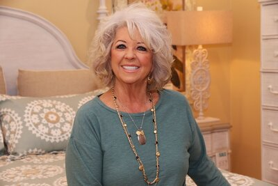 Paula Deen Is Opening A New Waterfront Restaurant In
