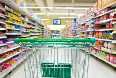 These Genius Supermarket Hacks Will Save You Time, Money