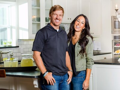 Chip And Joanna Gaines Photo Hgtv