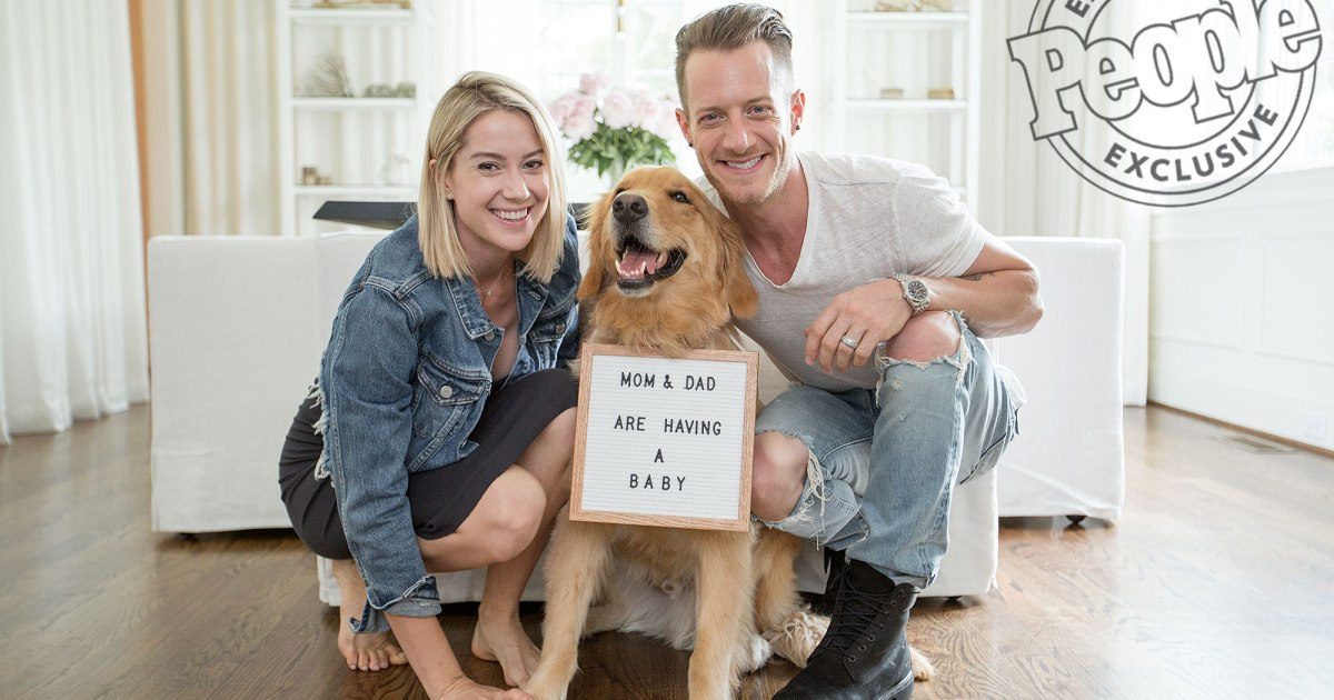 Baby on the Way for Florida Georgia Line's Tyler Hubbard