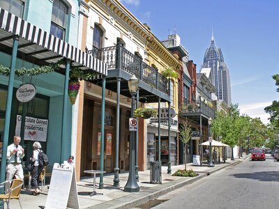 Al Com Mobile >> 8 Things To Do In Mobile Alabama Southern Living