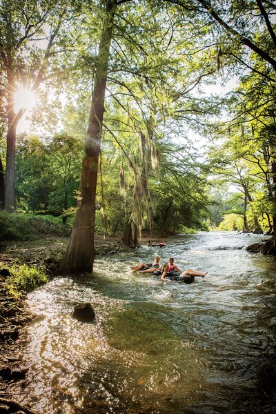 Why Now is the Time to Plan Your Guadalupe River Adventures