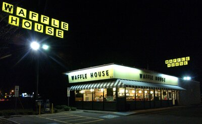 The 10 Best Songs You'll Hear at Waffle House - Southern Living
