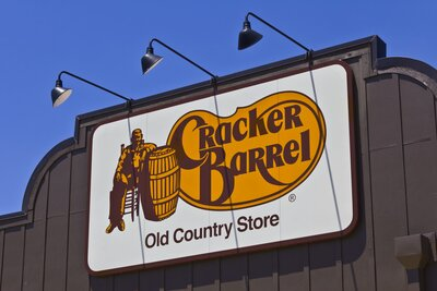 Where Did Cracker Barrel Get Its Name Southern Living