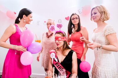 914325fc4d7 How Many Bridal Showers Should A Bride Have  - Southern Living