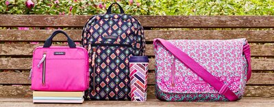 df113287ad9b Celebrate Vera Bradley s Birthday with This Huge Sale - Southern Living