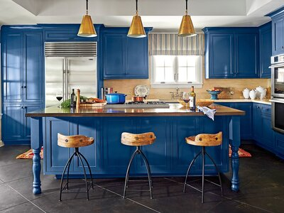 How To Clean Your Kitchen Cabinets Painted Wood