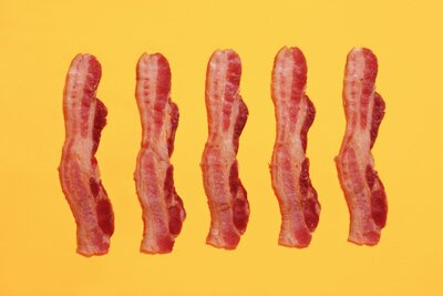 Here's the Price of Bacon Every Year Since 1940 - Southern