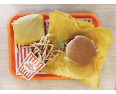 We Demand a Recount: Texans Are Unhappy About This Fast Food