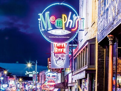 The Best Things To Do In Memphis Southern Living