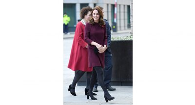 9f99bb6e9f8c Kate Middleton Sweater Dress Lookalikes - Southern Living
