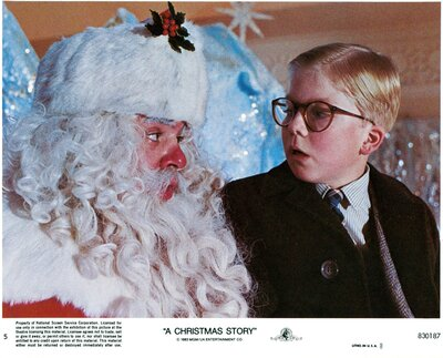 Ralphie Christmas Story.Things You Didn T Know About A Christmas Story Southern Living