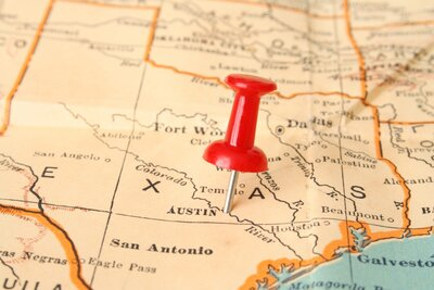 Origin of Names of Texas Towns - Southern Living