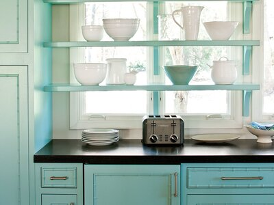 The Best Way To Clean A Granite Countertop Southern Living