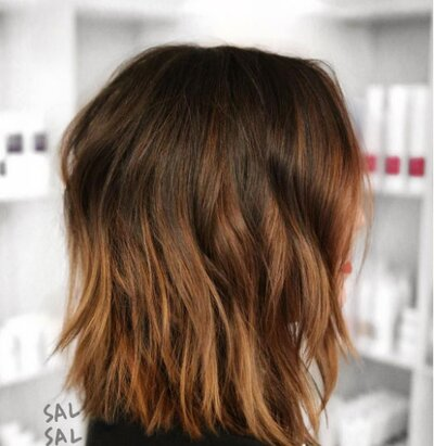 Shadow Root Hair Is the Highlighting Trend That\'ll Get You ...