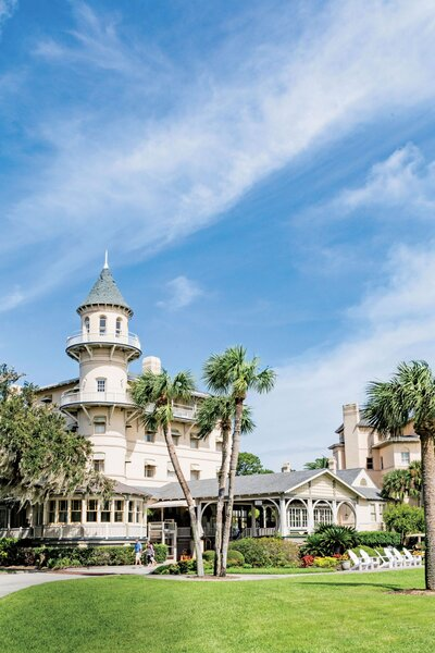 Why You Should Plan a Trip to Jekyll Island Now - Southern Living