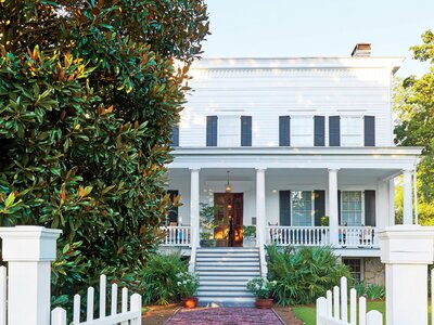 What To Know Before Restoring Your Historic Home Southern Living