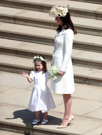 88eb4a861cf Kate Middleton s Etiquette-Challenging Royal Wedding Dress May Not ...