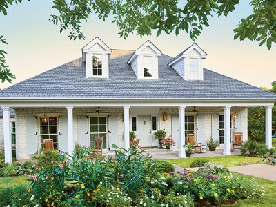 Why We Love House Plan 1973 Southern Living