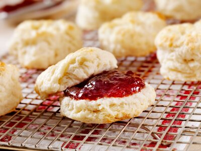 Scone vs  Biscuit: What's the Difference? - Southern Living