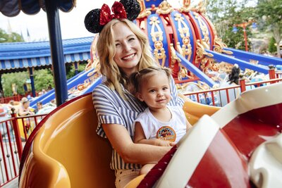8fa1e78d Think You've Got What It Takes to Join the Disney Parks Moms Panel ...