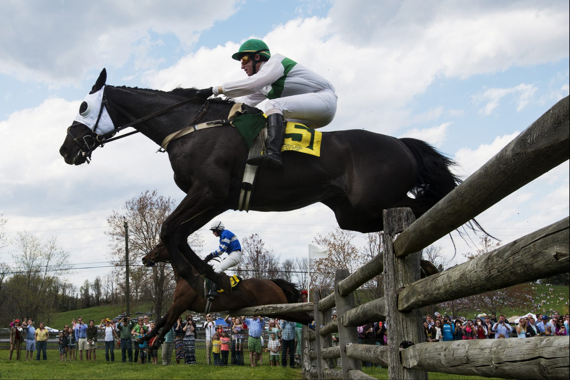 Maryland Hunt Cup Steeplechase
