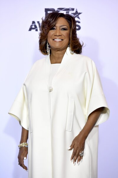 Patti Labelle This Christmas.Patti Labelle Stars In A New Hallmark Channel Christmas