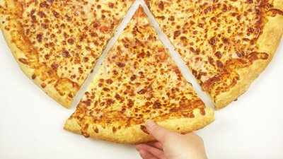 The Secrets Behind Costcos Delicious Food Court Pizza Southern Living
