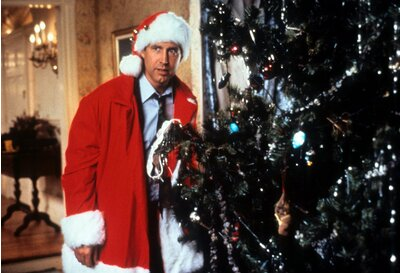 12 Festive Facts About National Lampoon S Christmas Vacation